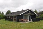 Апартаменты Holiday home Kornblomstvej 357