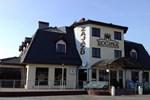 Отель Rogatka