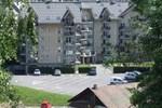 Апартаменты NO. 11 LE GRAND PANORAMA
