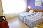Отель Hotel Irache