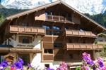 Апартаменты Alpine Lodge 8