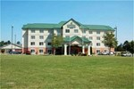 Отель Country Inn & Suites By Carlson Goldsboro