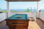 Holiday home Les Merles, parcela N-650