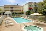 Отель Residence Inn Boston Tewksbury/Andover