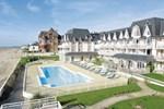 Апартаменты Apartment Le Crotoy QR-1042