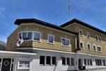 Отель Hotel Dischma Budget
