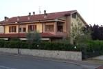 Апартаменты Il tuo appartamento nel Chianti