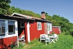 Апартаменты Holiday home Bovallstrand 22