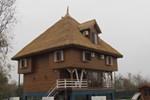 Отель Old Fane's Lodge
