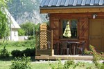 Апартаменты Apartment Chalet Bourg d'Oisans