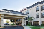 Отель Hampton Inn Tracy