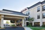 Отель Hampton Inn Tracy