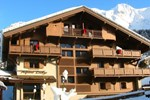 Апартаменты Alpine Lodge 1