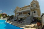 Апартаменты Irini's Villa