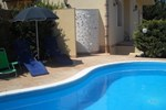 Апартаменты Villa Iride