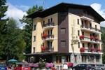 Отель Albergo Panice