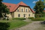 Апартаменты Ostsee-Landhaus