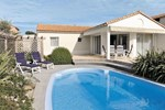 Апартаменты Apartment Les Sables-d'Olonne WX-883