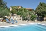 Апартаменты Holiday home Lirac YA-1311