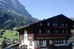 Hotel Glacier Touristenunterkunft
