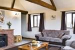 Отель Meadow Cottage