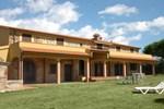 Apartment Località Cerro Grosso, Riparbella A