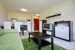 Апартаменты Apartment Kampac