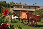 Отель Farm stay Il Carro del Colle