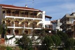 Отель Hotel Marmaras