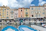 Apartment Saint-Tropez YA-1480