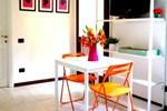 Апартаменты Design Studio Apartment Introbio