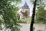 Апартаменты Holiday home Chaumont Sur Loire QR-1419