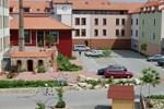 Отель Hotel Galant
