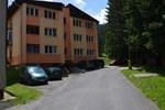 Апартаменты Byt Staré koliesko