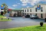 Отель Comfort Inn Bardstown
