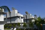 Вилла Fleur De Mer Villa in Hi-Tech style
