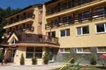 Отель Horský hotel Minciar