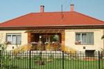 Апартаменты Piroska Vendégház