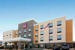Отель Comfort Suites Byron
