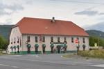 Гостевой дом Motorest Penzion na Bojišti