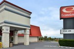 Отель Econo Lodge Harrisonburg