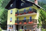 Апартаменты Apartments Triglav