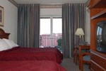 Отель Comfort Inn Hanford