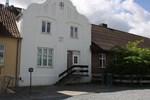 Апартаменты Holiday home Aarhusvej 46A tv