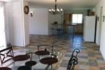 Апартаменты Holiday home Carcassonne CD-1322