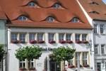 Отель Hotel Unstruttal
