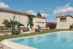 Апартаменты Holiday home Saint Quentin de Caplong P-647