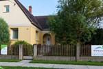 Гостевой дом DuNatura Vendégház