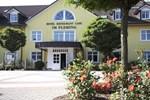 Отель Landhotel Im Fläming