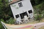 Апартаменты Gyöngyvér Cottage